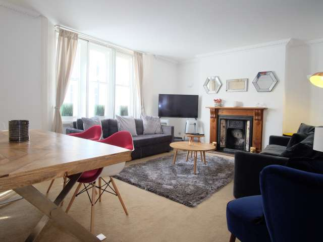 2-bedroom flat to rent in City of Westminster, London