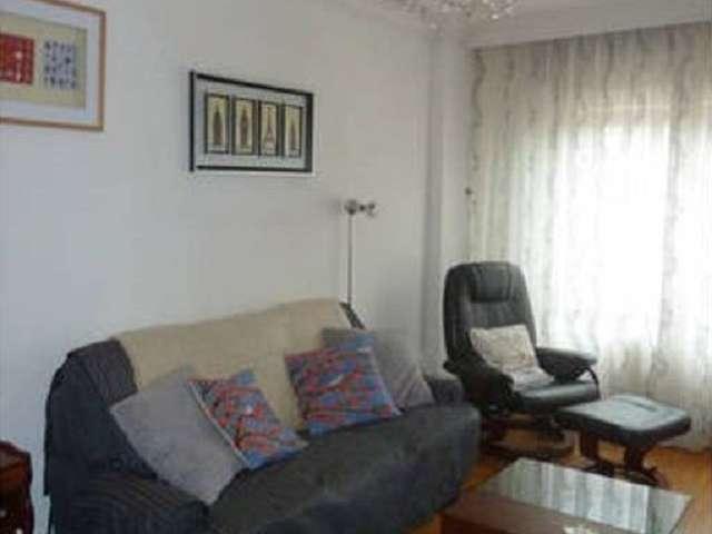 1-Zimmer-Wohnung zur Miete in Guindalera, Madrid