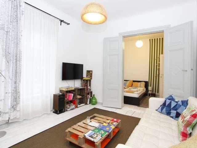 Große 2-Zimmer-Wohnung zur Miete in Kreuzberg, Berlin