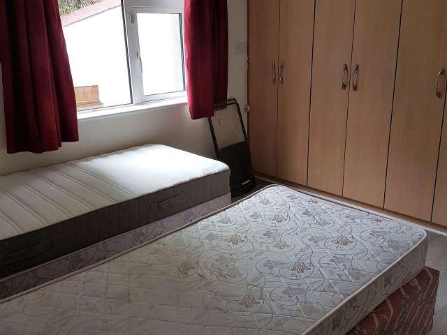 Room to rent in 8-bedroom house in Drumcondra, Dublin