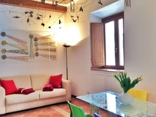 Monolocale in affitto a Centro Storico, Roma