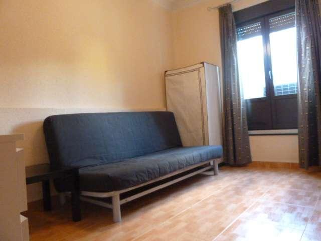 Studio apartment for rent in Retiro, Madrid