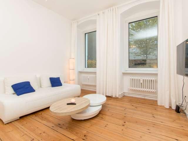Studio-Wohnung zur Miete in Schöneberg, Berlin