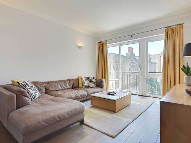 2-bedroom flat for rent in Shoreditch, London