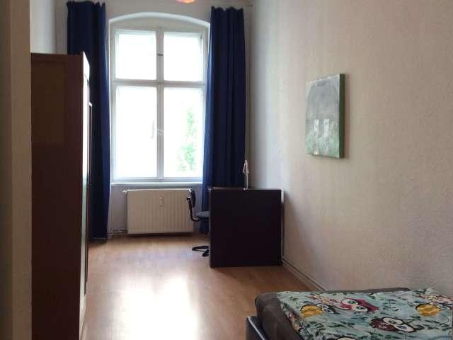 Zimmer zu vermieten in 4-Zimmer-Wohnung im Winsviertel