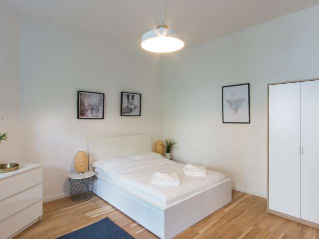 Modernes Studio-Apartment zur Miete in Mitte, Berlin