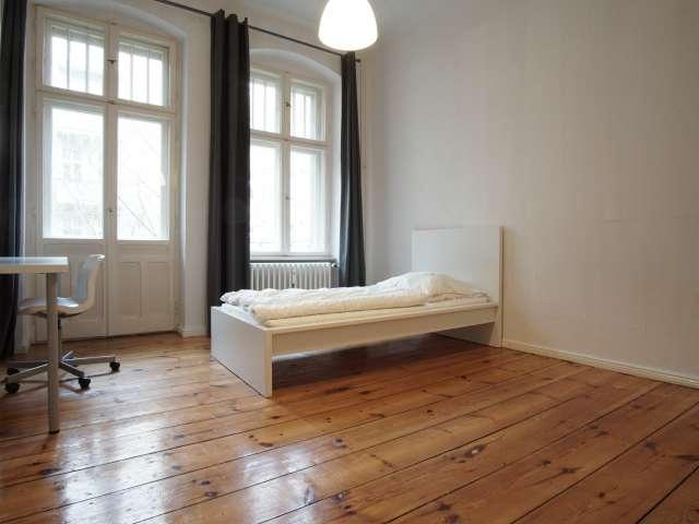 Zimmer zu vermieten in 2-Zimmer-Wohnung in Wilmersdorf, Berlin