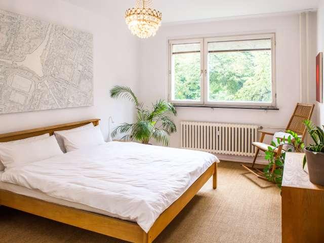 1-Zimmer-Wohnung zu vermieten in Friedrichshain-Kreuzberg, Berlin