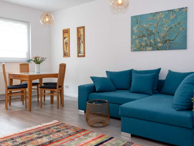 Apartment with 1 bedroom for rent in Charlottenburg, Berlin