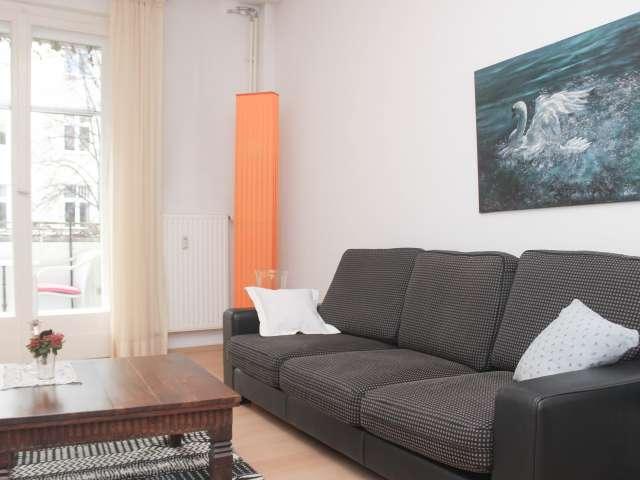2-Zimmer-Wohnung zu vermieten in Charlottenburg, Berlin