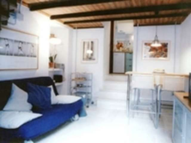1-bedroom apartment for rent, Centro Storico, Rome
