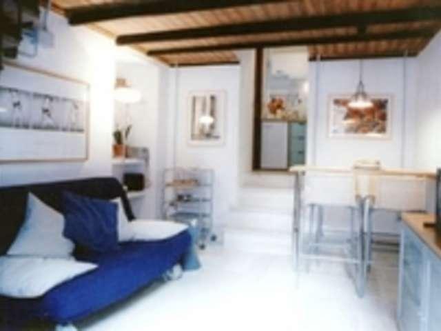 Appartamento con 1 camera da letto in affitto, Centro Storico, Roma