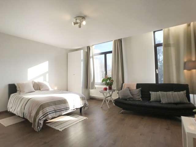 Studio appartement à louer à Woluwe Saint Lambert, Bruxelles