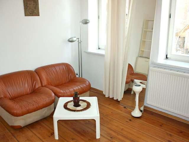 Studio-Wohnung in Prenzlauer Berg, Berlin