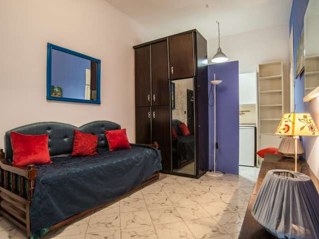 Monolocale in affitto a Cavour, Roma