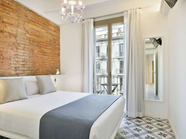 1-Zimmer-Wohnung zur Miete in Sagrada Familia, Barcelona