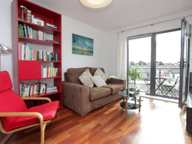 Great 2-bedroom flat to rent in Downtown, Dublin