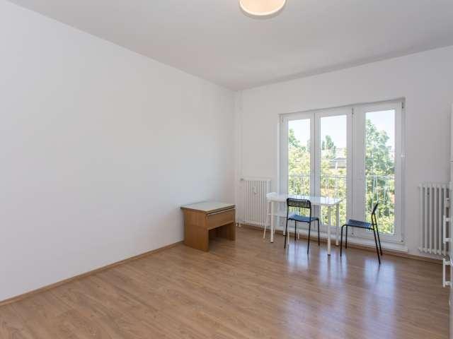 Studio-Apartment zu vermieten in Kreuzberg, Berlin