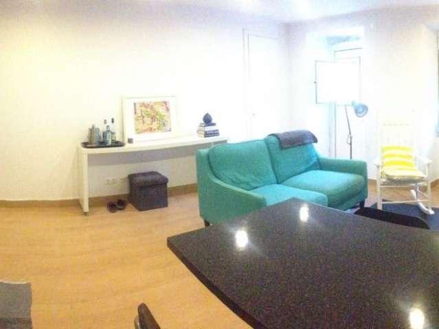 Cozy 1-bedroom apartment for rent in Ajuda, Lisbon