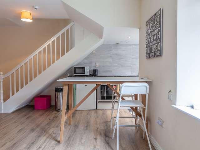 Monolocale in affitto a Drumcondra, Dublino