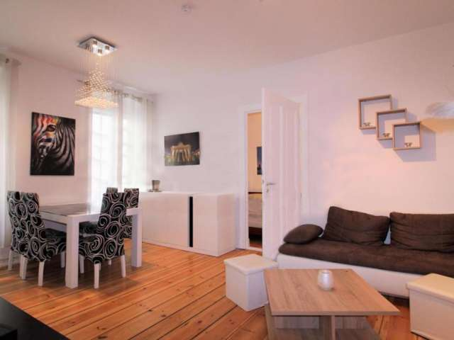 Whole 1 bedrooms apartment in Berlin