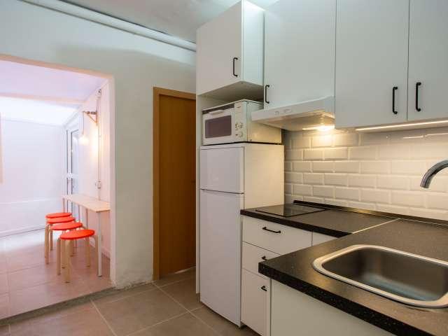 4-bedroom apartment for rent in L'Hospitalet de Llobregat