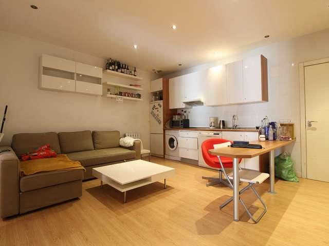 3-Zimmer-Wohnung zur Miete in Malasaña, Madrid