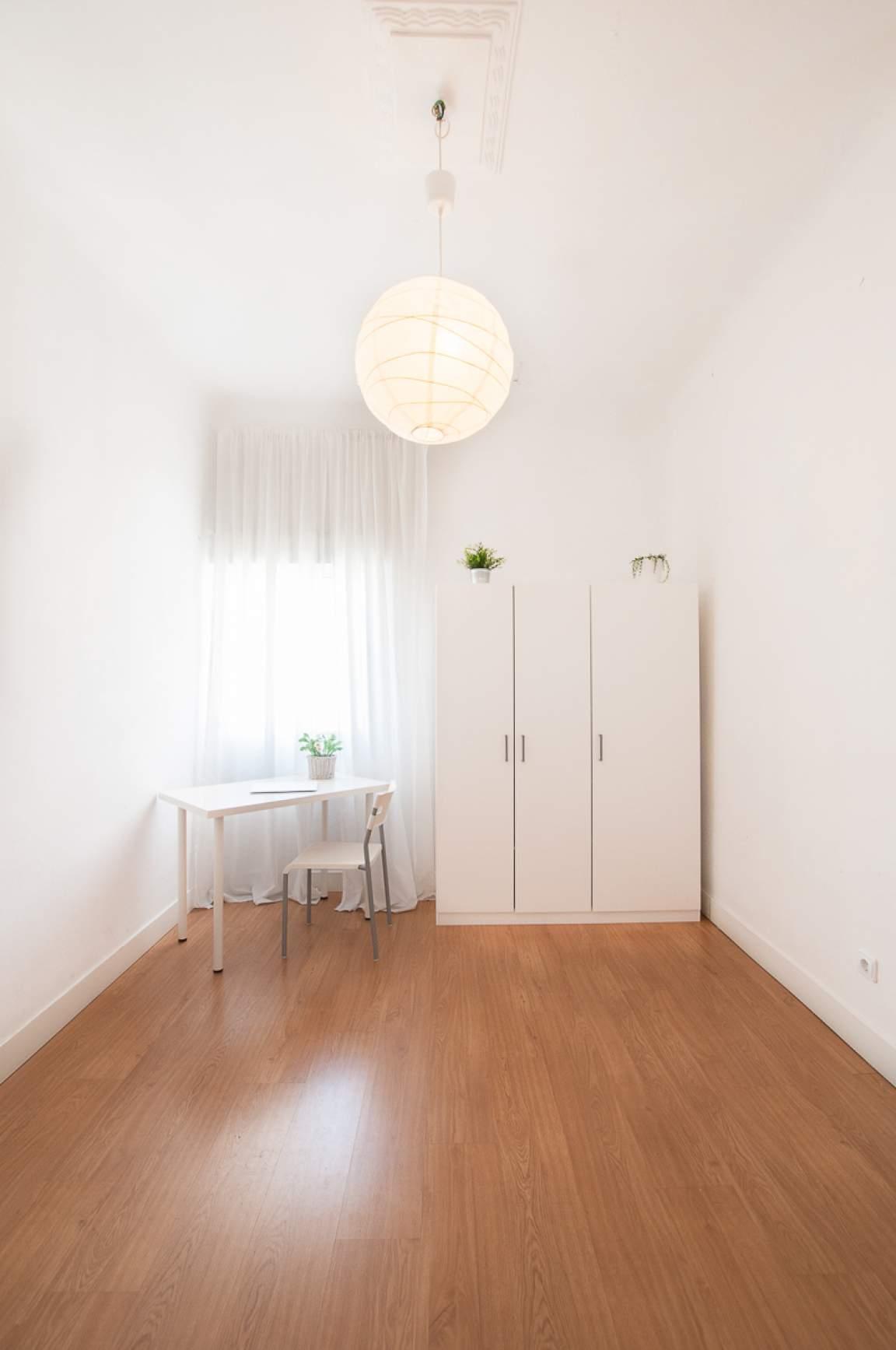 Bedroom Cristina