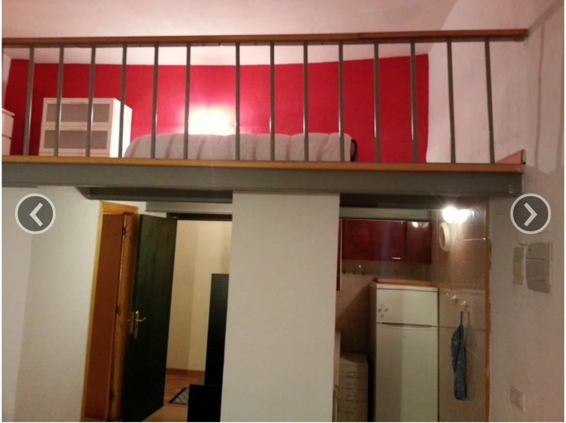 Upper part studio
