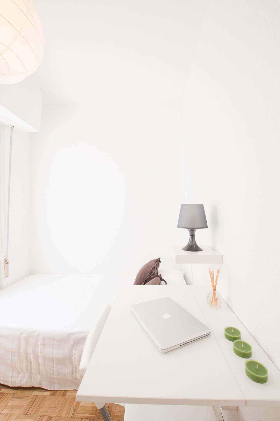 Bedroom Amelie