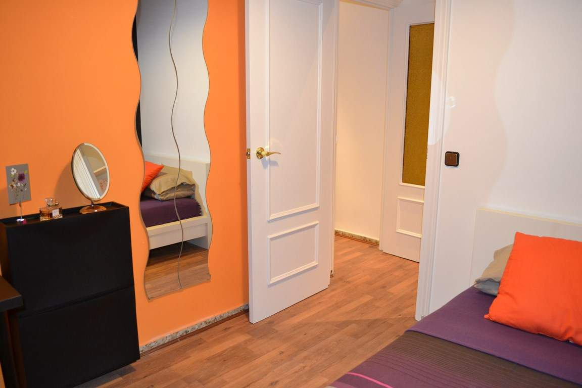 Bedroom 3 - Single Bed 80505