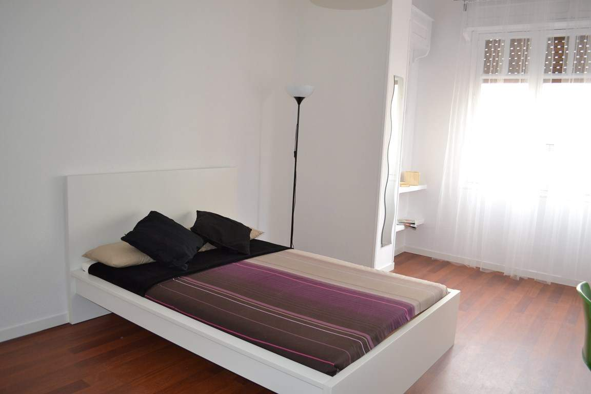 Room 1 double bed 80601