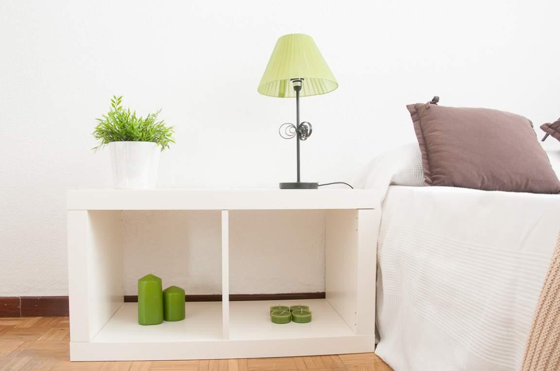 Bedroom Luz