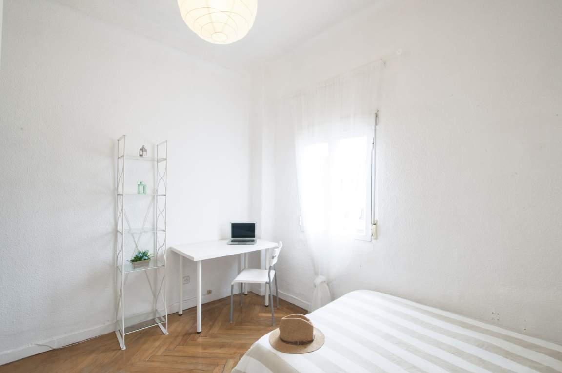Bedroom Sol