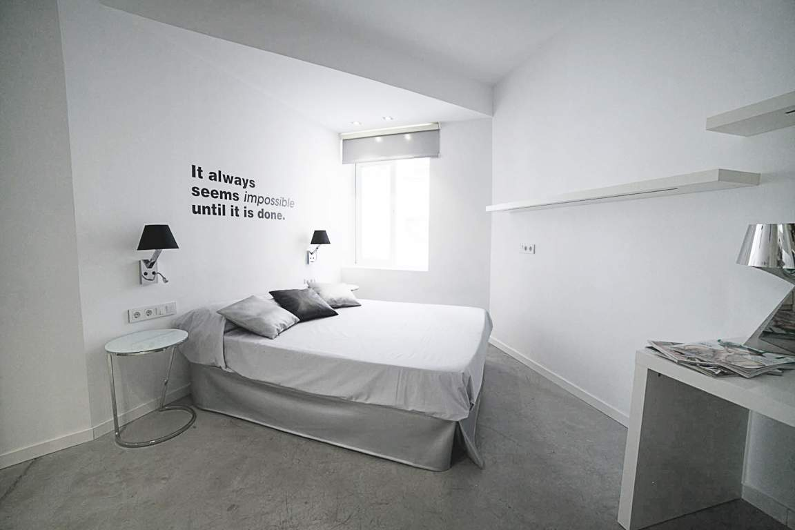 Bedroom Comfort