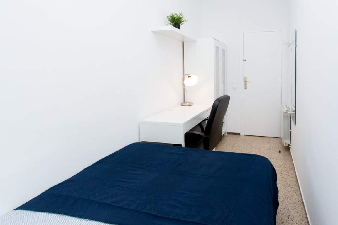 Bedroom Beijing Comfort 2