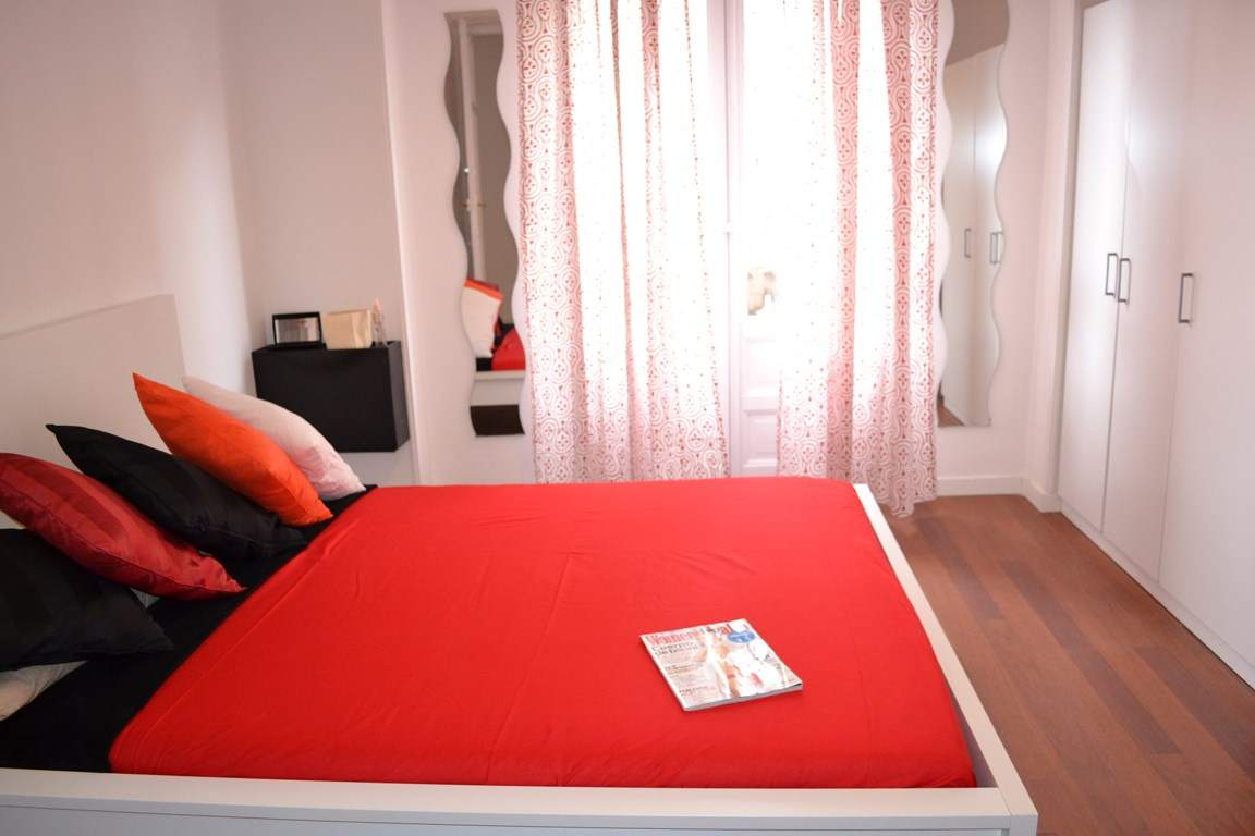 Room 3 double bed 80603
