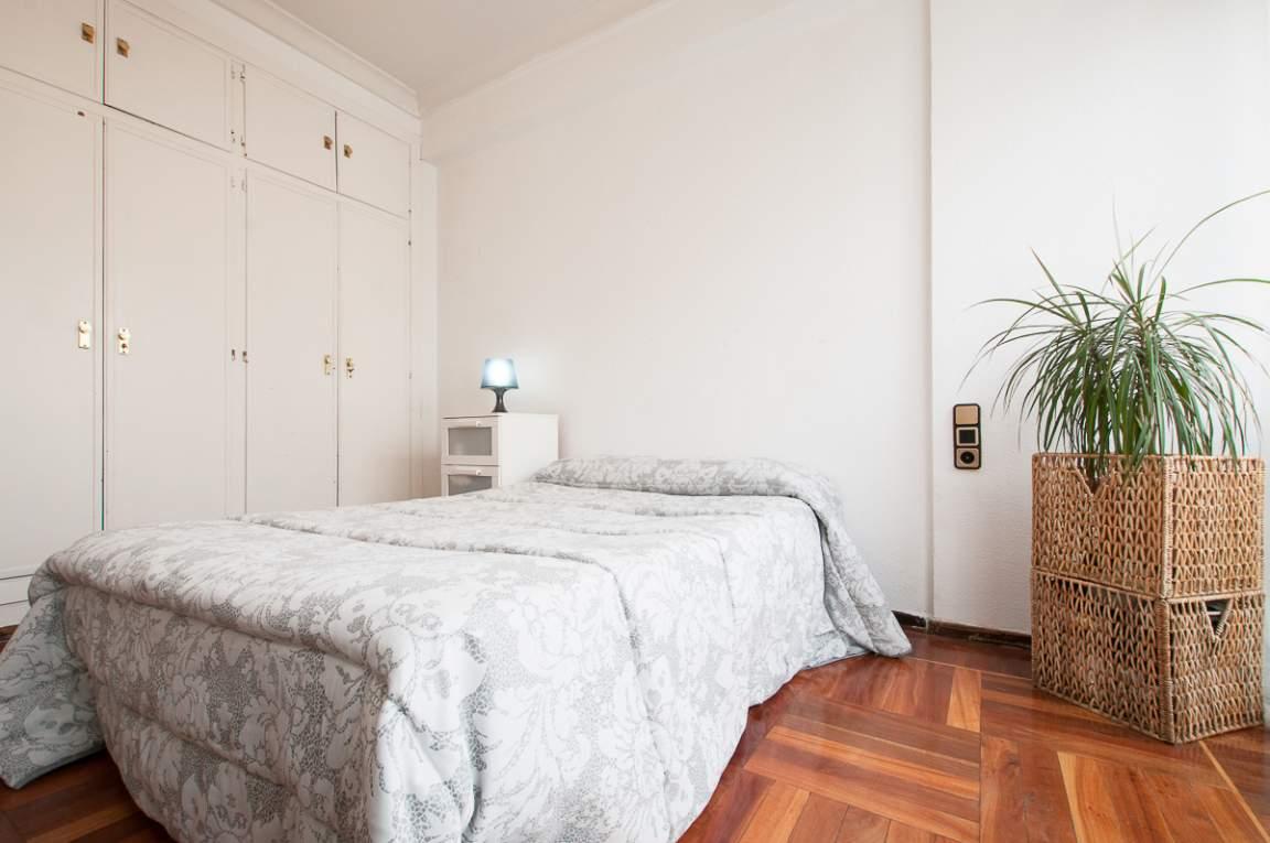 Bedroom Mare