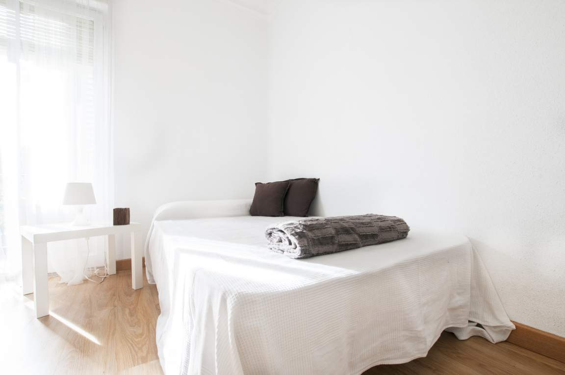 Bedroom Adri