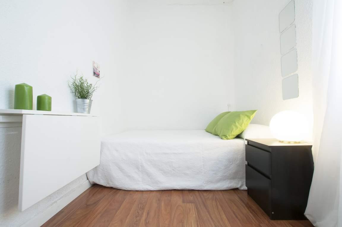 Bedroom Coco
