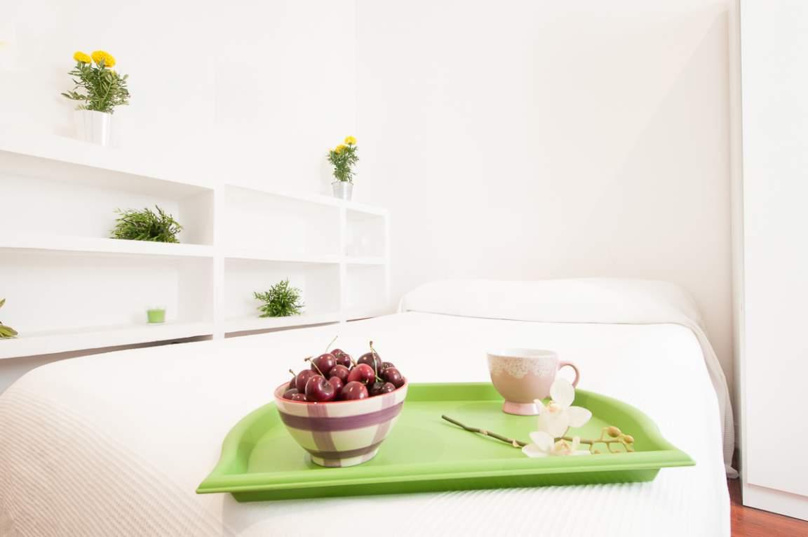 Marta: Bedroom 1
