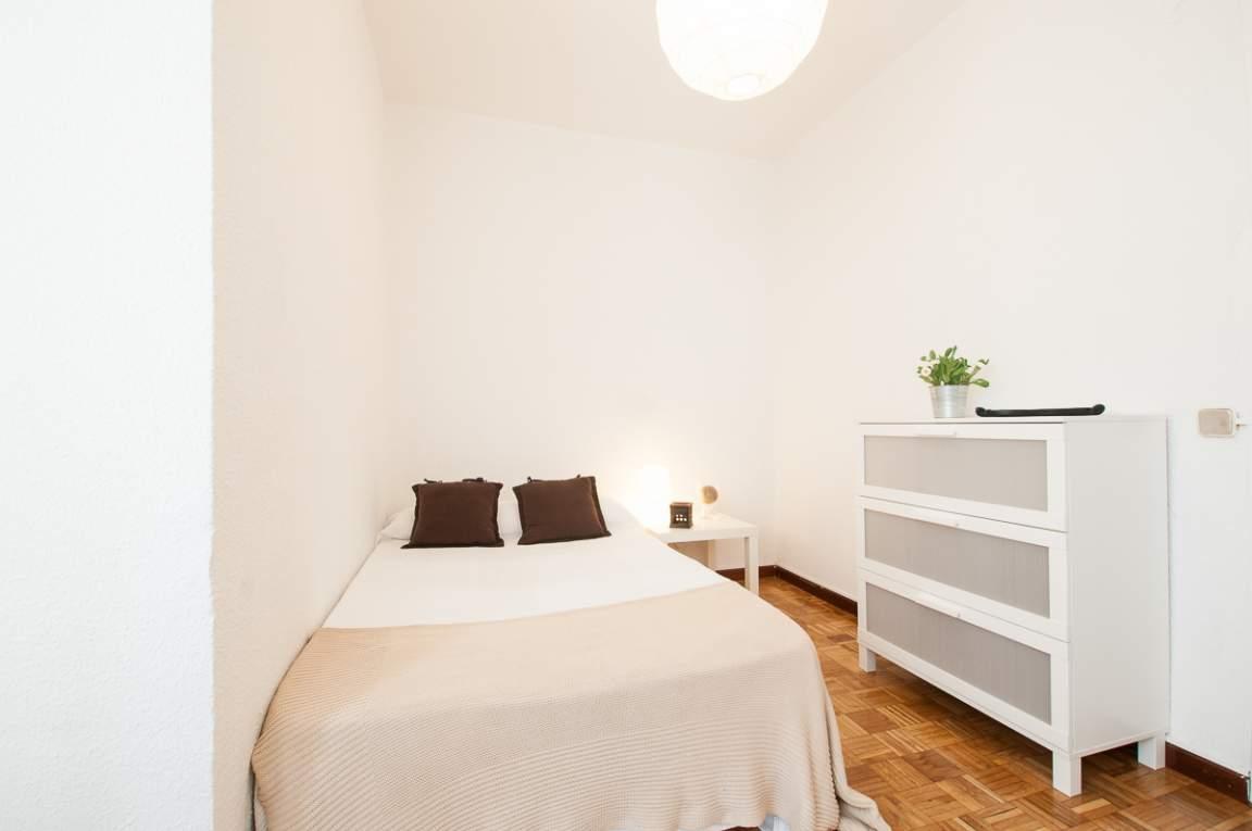 Bedroom Cecile