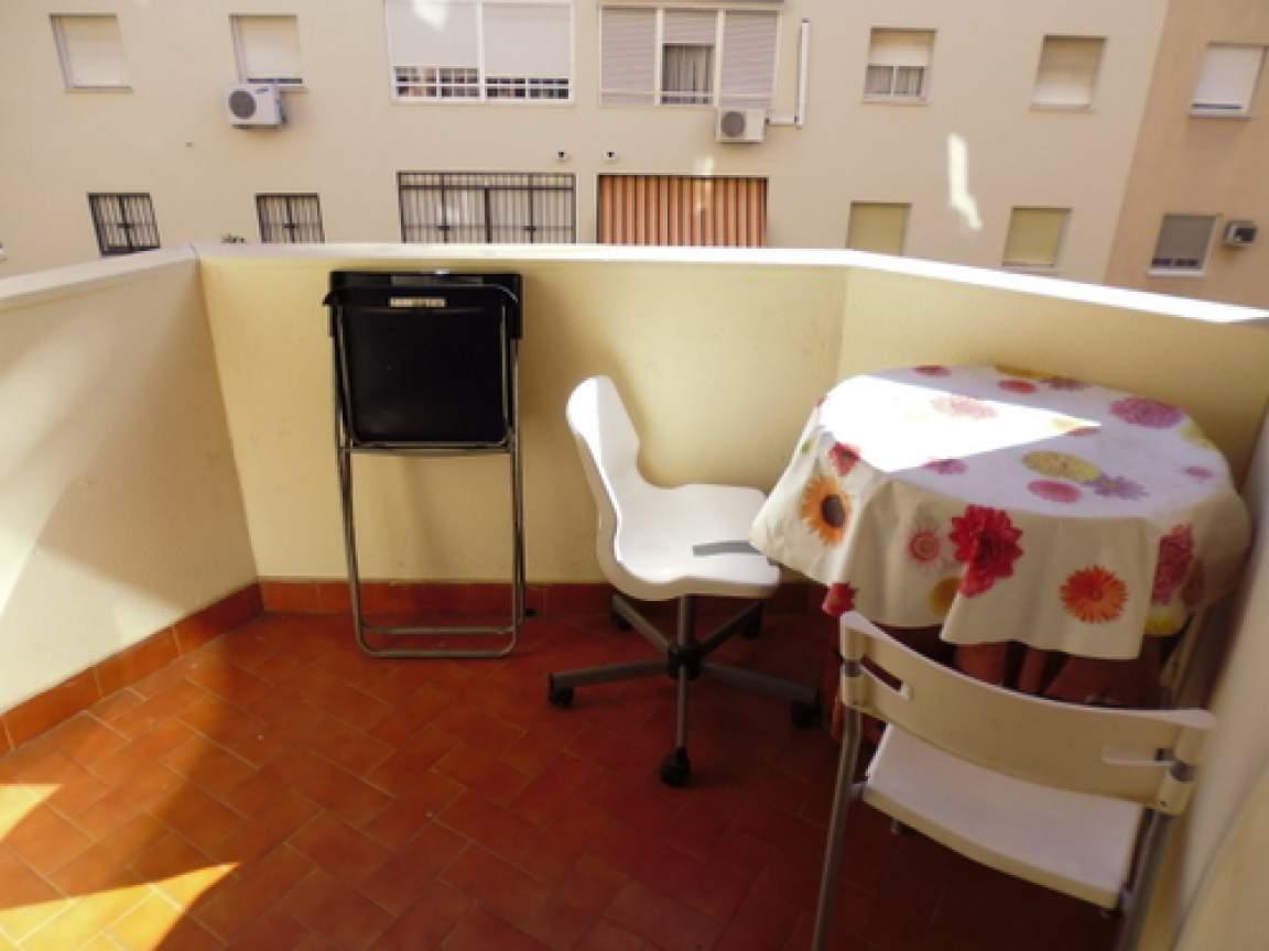 Terrace Bedroom 1