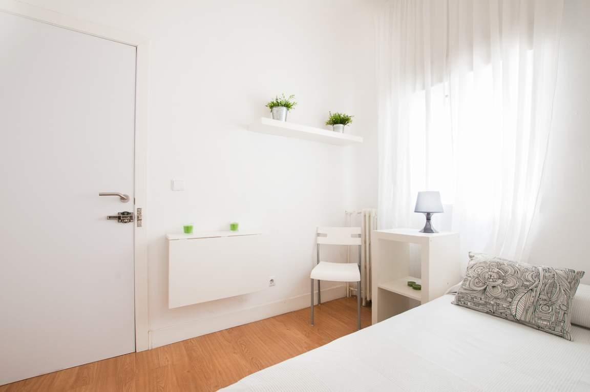 Bedroom Nica