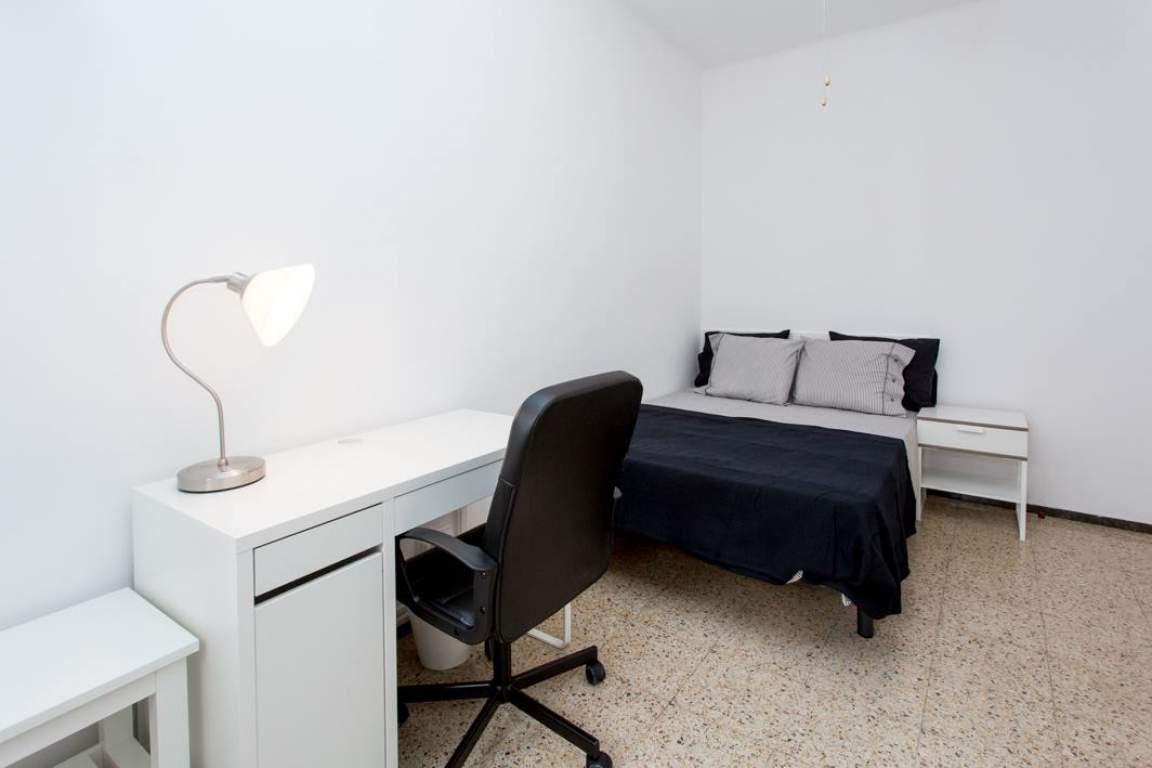 Bedroom Beijing Lux