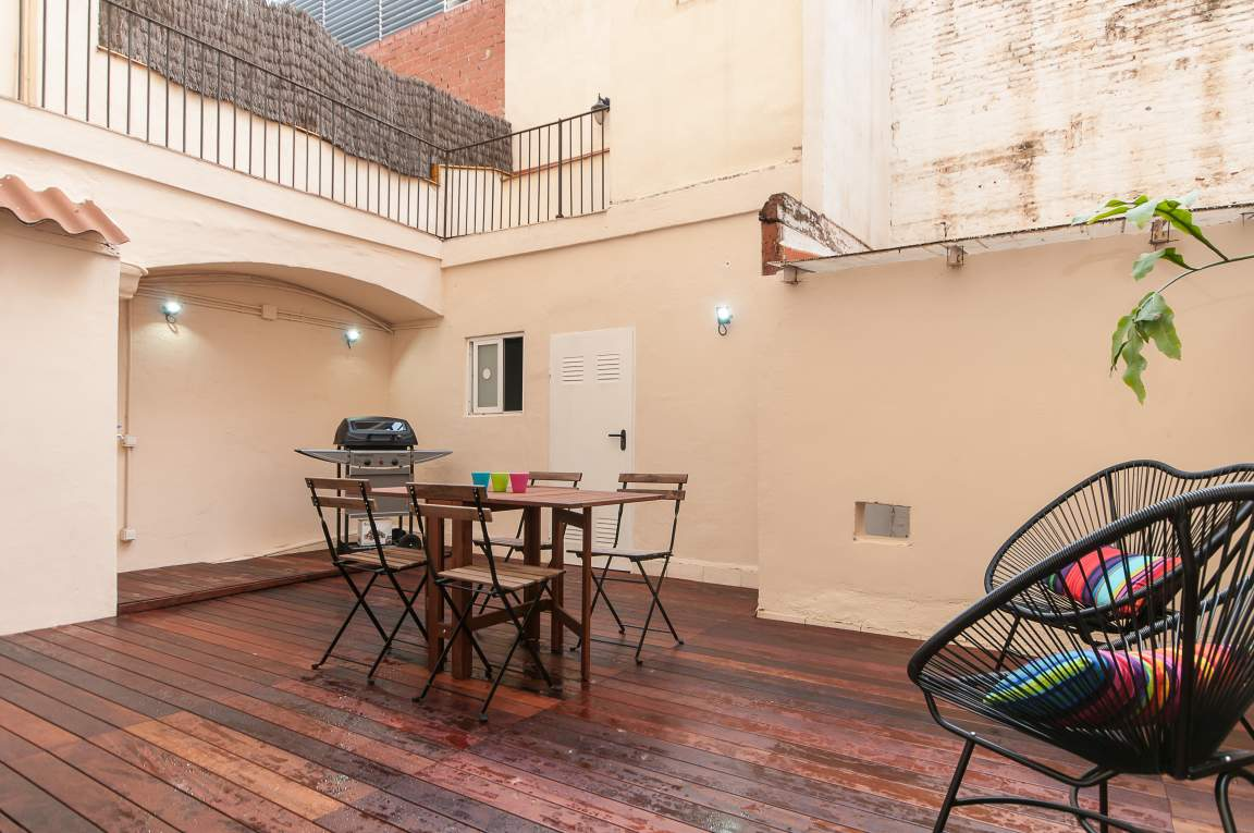 Patio/Terrace