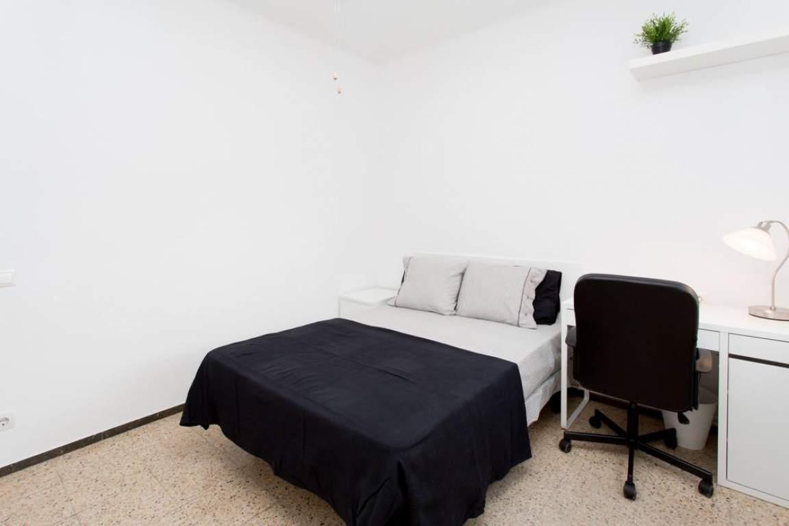 Bedroom Beijing Lux 2