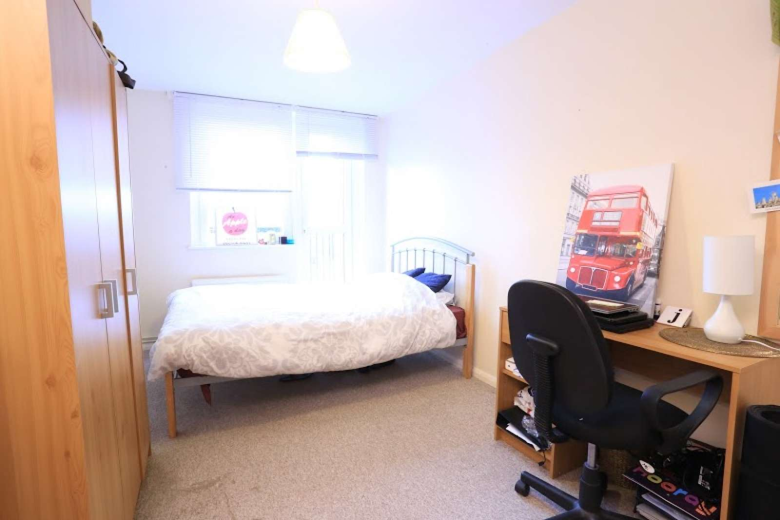 Rooms To Rent Tower Hamlets