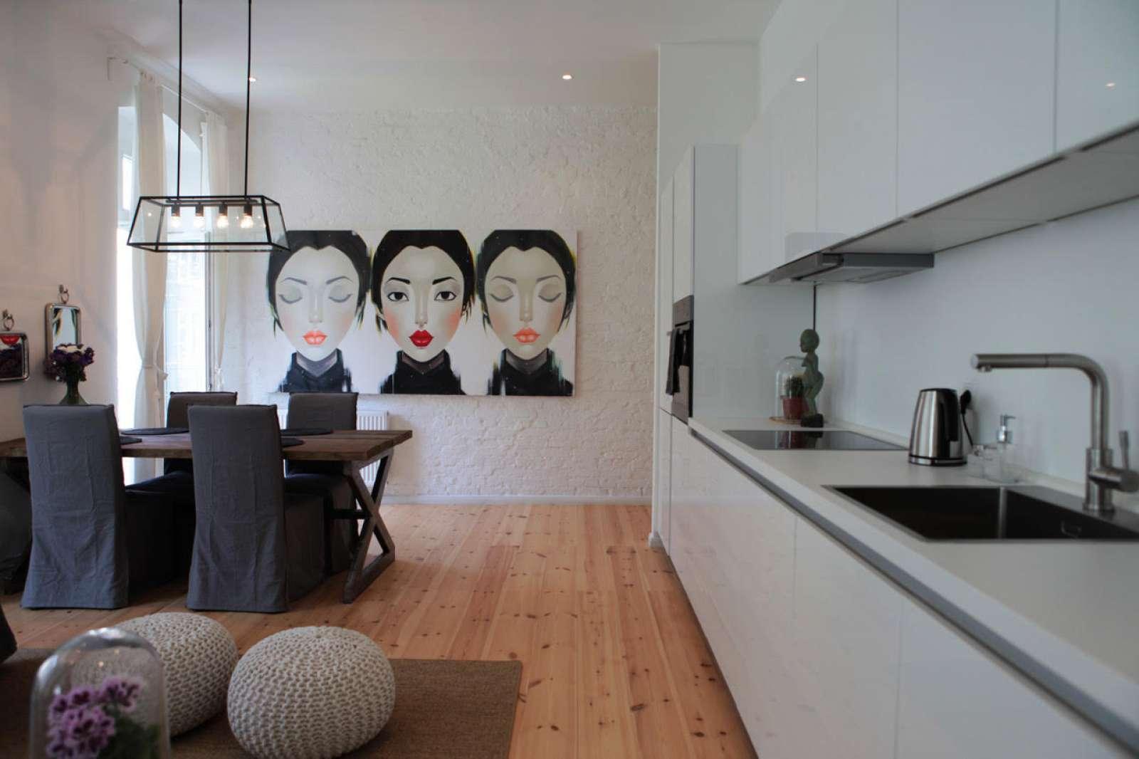 1 zimmer wohnung zu vermieten in friedrichshain berlin ref 148947 spotahome. Black Bedroom Furniture Sets. Home Design Ideas