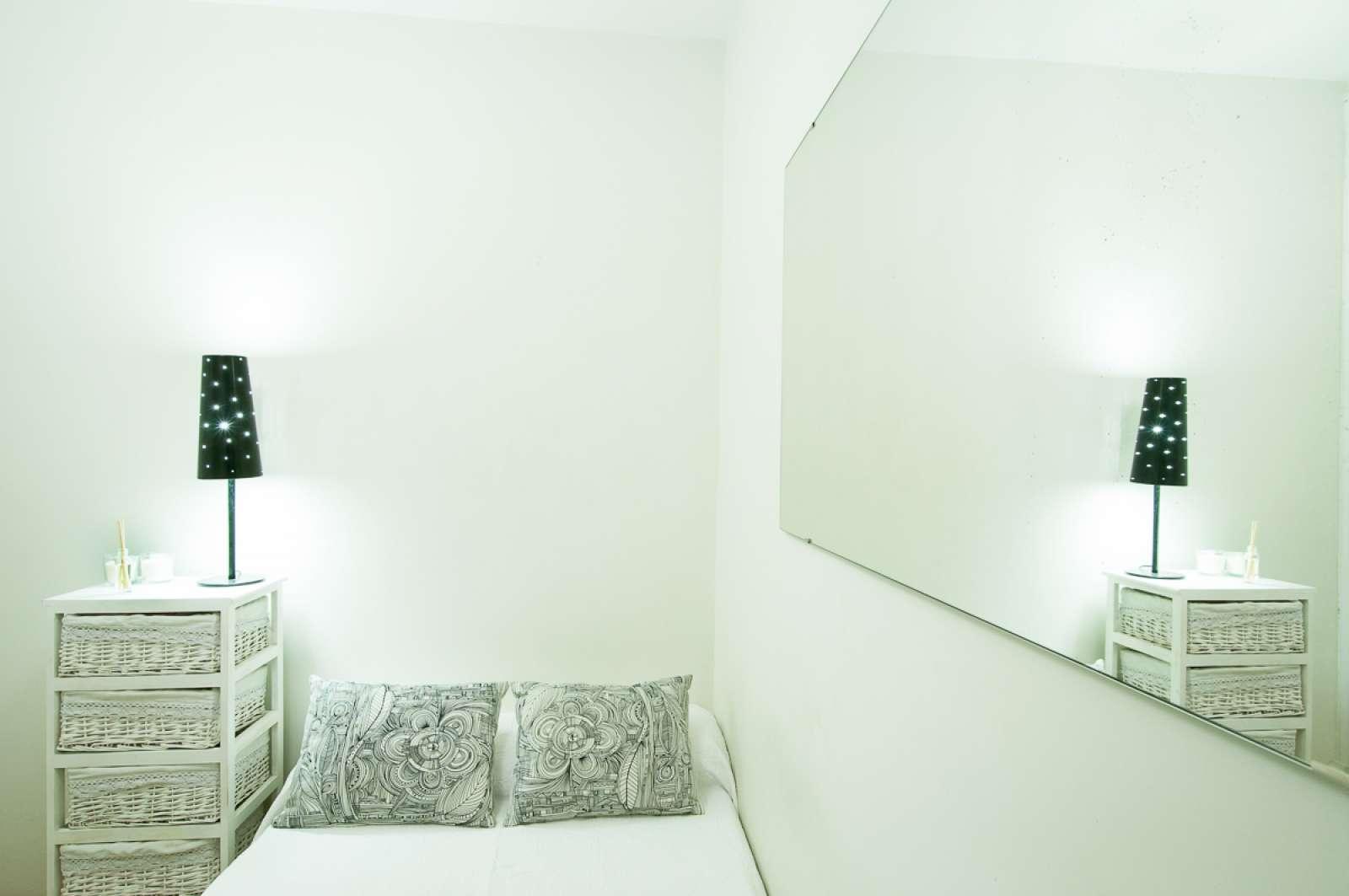 Habitaci n interior en piso compartido en salamanca for Piso una habitacion madrid